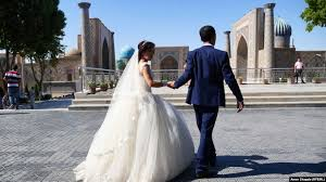 Uzbekistan Parliament Passes Law on Wedding Restrictions