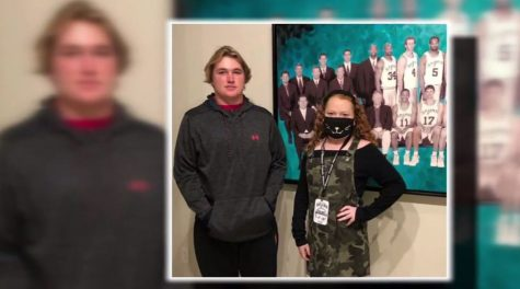 Teen Suspended For Having Long Hair After The School Pays to Support It
