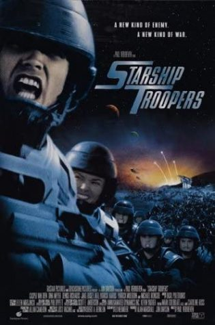 Starship Troopers: Movie Review