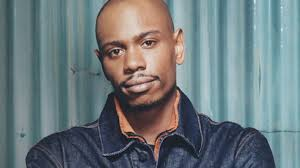The Legend of Dave Chappelle